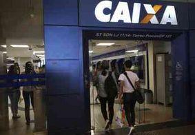 Caixa abre 11 agências na Paraíba neste sábado (1º)