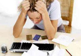 Atraso nas contas deixou 58% dos inadimplentes mais ansiosos, revela estudo