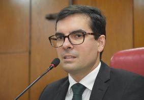 Aumento para prefeito e vereadores de João Pessoa é inconstitucional, diz Lucas de Brito