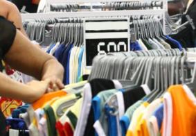 Vídeo: compras de fim de ano movimentam comércio de João Pessoa