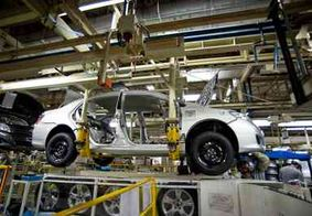 Produção de veículos registra aumento de 6,7% em 2018, aponta Anfavea
