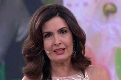 Fátima Bernardes se posiciona e diz que é a favor da descriminalização do aborto