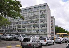 Centro Administrativo, em João Pessoa