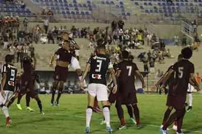 Náutico e Treze repetem empate em último amistoso antes dos estaduais