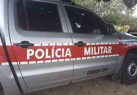 Bandidos usam carro roubado para assaltar vigilante em João Pessoa