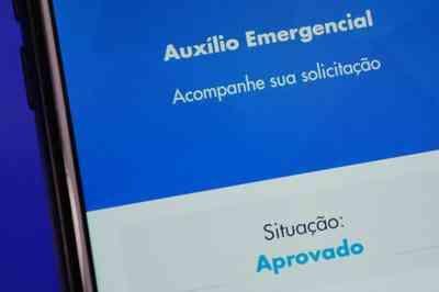Auxílio Emergencial: beneficiários recebem nova parcela nesta quarta (28)