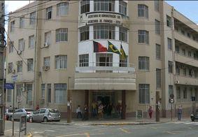 Prefeitura de Campina Grande, no Agreste da Paraíba