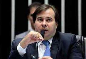 Rodrigo Maia anuncia presidente e relator da comissão especial da reforma da Previdência