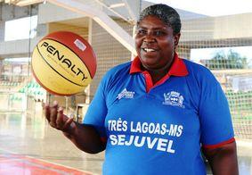 Campeã mundial de basquete morre aos 52 anos vítima de covid