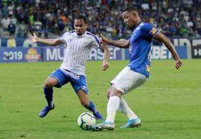Após empate com Cruzeiro, Avaí é o primeiro rebaixado no Brasileirão 2019