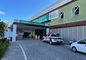 Jovem de 20 anos é morto a tiros em João Pessoa
