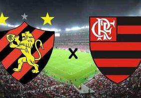 Flamengo recorre ao STF contra decisão que declarou Sport campeão de 1987