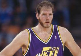 Ídolo da NBA morre aos 64 anos após sofrer acidente de bicicleta