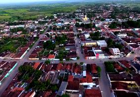 Cidade de Mari, na Paraíba