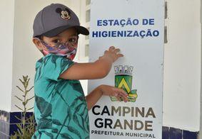 Creches de Campina Grande retomam atividades presenciais nesta quinta (7)