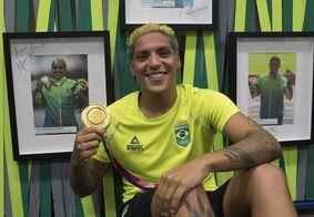 Mulheres conquistaram oito medalhas para o Brasil