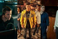 Mais de 60 filmes e séries chegarão na Netflix em Outubro