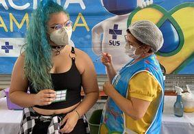 Veja quem pode se vacinar em Campina Grande neste sábado (2)