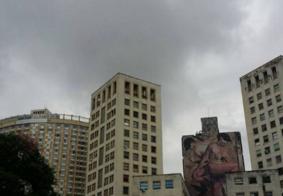 Áreas afetadas pelas chuvas em BH recebem visita de ministro