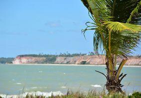 Praia de Jacarapé, em João Pessoa