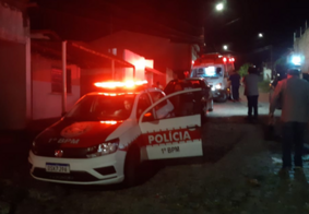 Homem é morto em ataque a tiros no Centro de João Pessoa