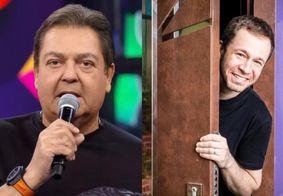 Globo antecipa saída de Faustão e Tiago Leifert vai comandar o 'Domingão'