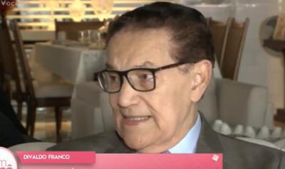 Egoísmo atrapalha o bem comum, diz Divaldo Franco