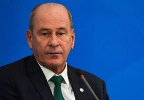 Ministro da Defesa pede demissão da pasta