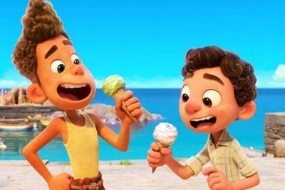Veja o primeiro trailer de Luca, a nova animação da Pixar