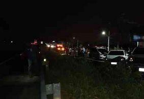 Mecânico morre após ser atropelado em rodovia da PB