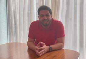 O pastor André Vitor se pronunciou através de um vídeo no Instagram