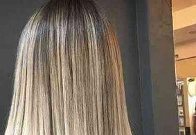 4 dicas para deixar o cabelo liso sem secador ou chapinha