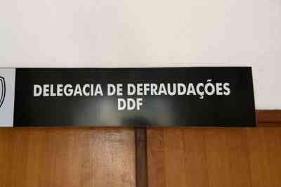 Homem é preso suspeito de dar golpe do bilhete falso em idosos na capital
