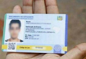 Procon-PB credencia entidades que poderão emitir Carteira de Estudante 2021