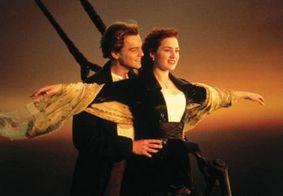 Há 20 anos, Titanic estreava nas sala de cinema no Brasil