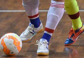 Veja como foi o torneio de futsal do Colinas do Sul