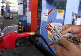 Diferença no preço da gasolina está em R$ 0,32 em João Pessoa, diz Procon