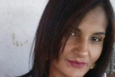 """""""Foi morta com mais de dez facadas"""", diz delegado sobre feminicídio no Sertão; suspeito está foragido"""