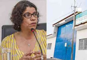 Alvará é encaminhado e Estela Bezerra pode deixar prisão ainda nesta quarta-feira (18)