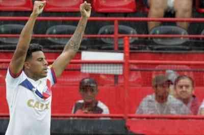 Treinado por Rogério Ceni, Fortaleza é o primeiro time a garantir vaga na Série A 2019