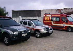 Operação prende suspeitos de tráfico de drogas, homicídios e vendas de veículos na PB