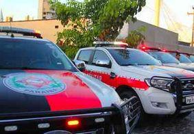PM captura foragido do PB1 suspeito de liderar quadrilha no agreste da Paraíba