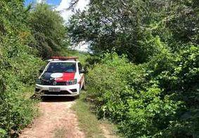 Corpo é encontrado amordaçado em matagal de João Pessoa, diz polícia