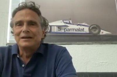 Nelson Piquet estará em João Pessoa