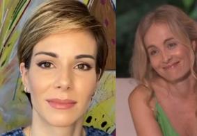 Ana Furtado chora após Angélica aparecer no 'É de Casa'; saiba o motivo