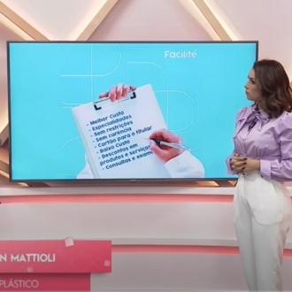 Beleza Plena : Dr Matiolli fala sobre mamas tuberosas e os tratamentos- Com Você