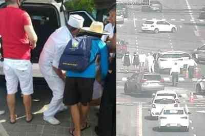 Baleado em restaurante na orla de João Pessoa se passava por piloto e era foragido da Justiça de SP