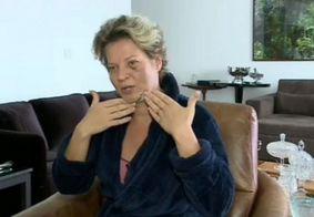 Joice Hasselmann surge com fraturas, hematomas e fala em possível atentado