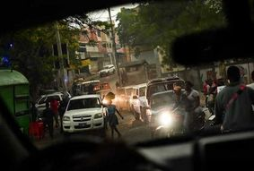 Grupo com 17 missionários norte-americanos é sequestrado no Haiti