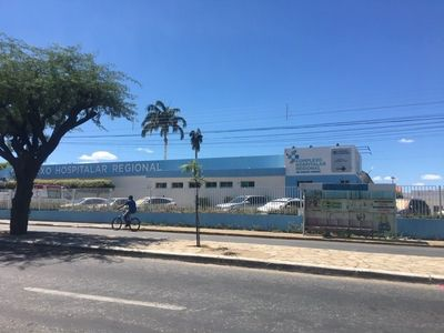 Hospital Regional de Patos